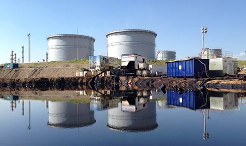 Oil Sludge (3)