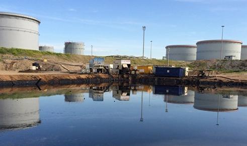Oil Sludge (6)